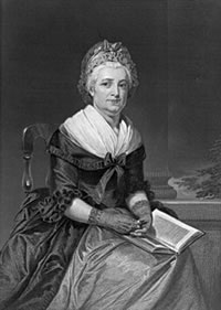 Martha Custis Washington
