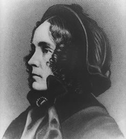 Jane Pierce