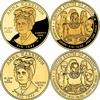 Anna Harrison First Spouse Coins