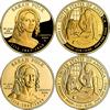 Sarah Polk First Spouse Coins