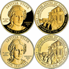 Letitia Tyler First Spouse Coins