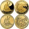 Van Buren's Liberty First Spouse Coins