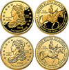 Jackson's Liberty First Spouse Coins