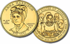 Anna Harrison First Spouse Coins